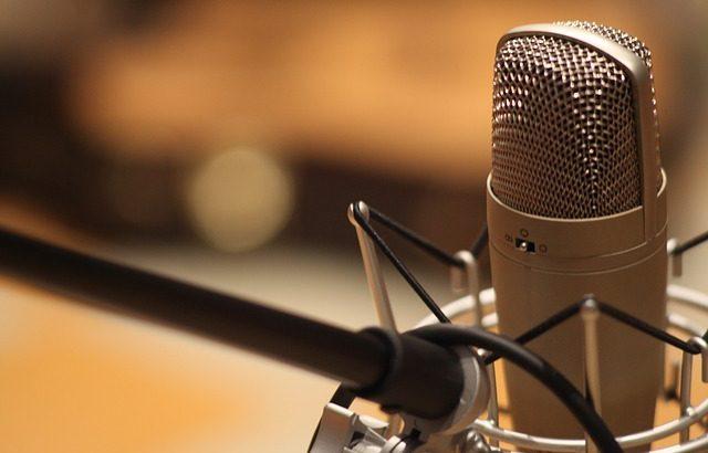 歌ってみたのボーカル録音方法