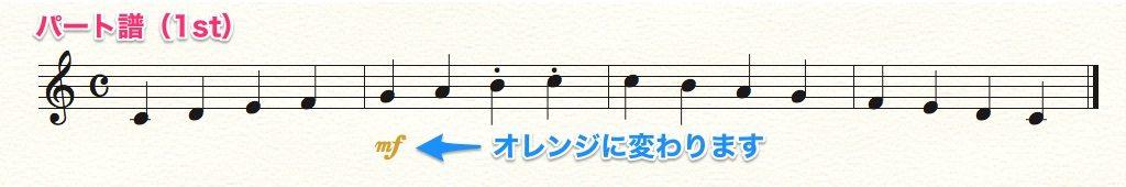 パート譜9