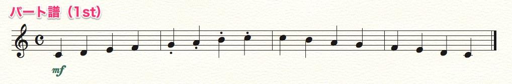 パート譜6