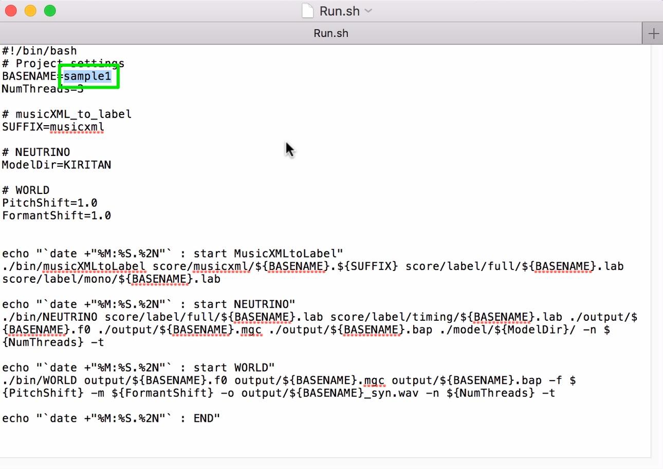 AIきりたんMacOS版を使う方法7