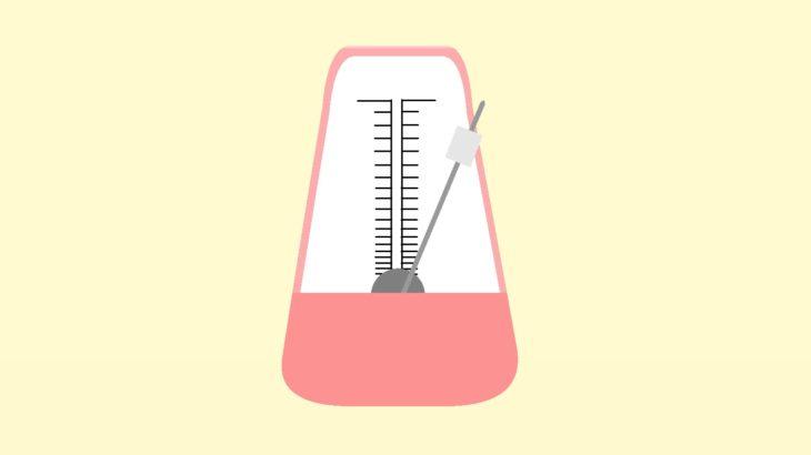 LogicのBPM Counterでテンポ計測する方法