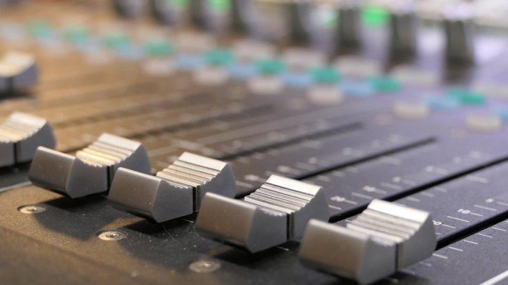 Logicでリージョンゲインを使って音量差を整える方法
